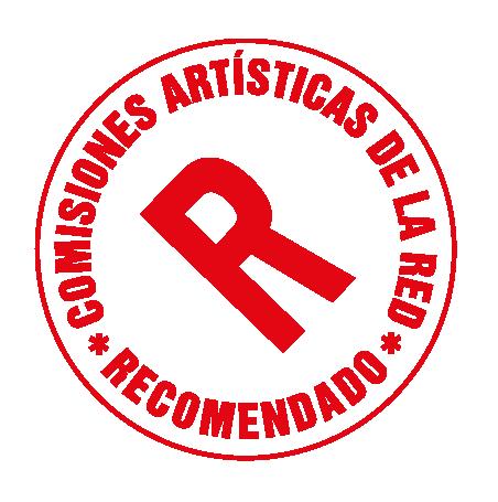 Recomendado Comisiones Artísticas de la Red